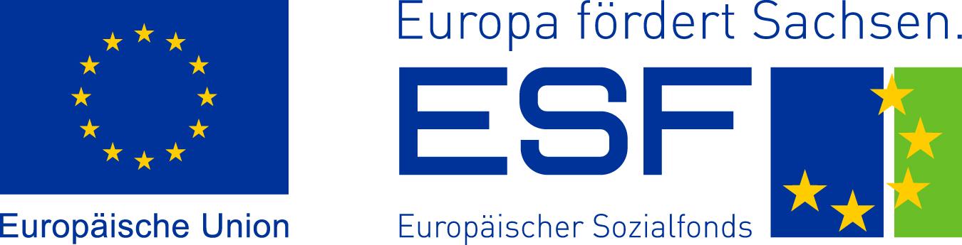 ESF gefördert